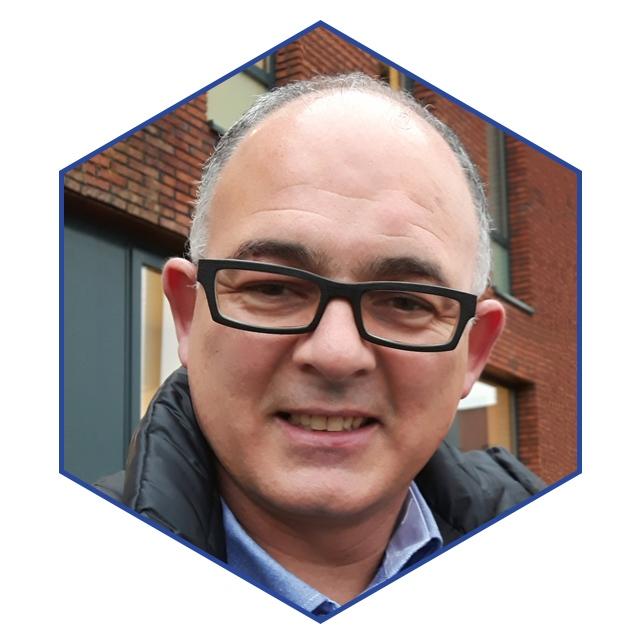 Business Data Challengers - Edwin van Hoogwaarden