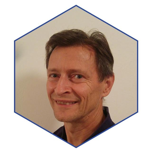 Business Data Challengers - Werner Baars