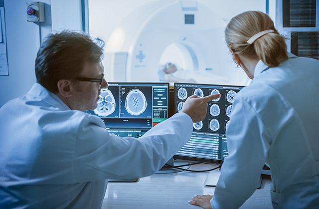 Ontwikkeling medisch dashboard door Business Data Challengers en BytesNet ontvangt topsectoren-subsidie van de Nederlandse overheid.